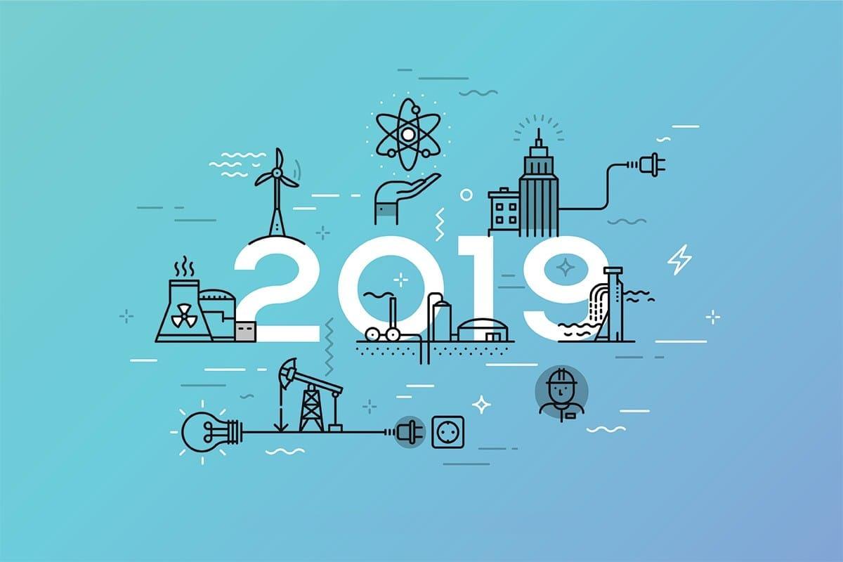 10 Основных Тенденций, Которые Повлияют На Строительную Отрасль В 2020 Году