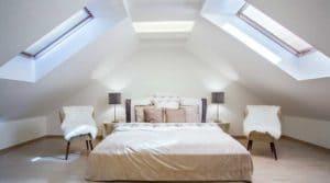 10 преимуществ чердака частного дома
