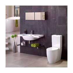 Ванная комната вау-эффект