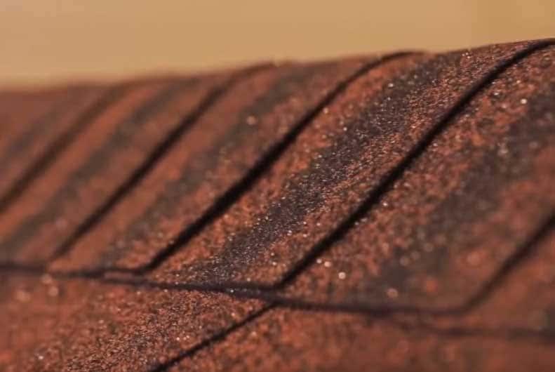 Ремонт крыши мягкой черепицей